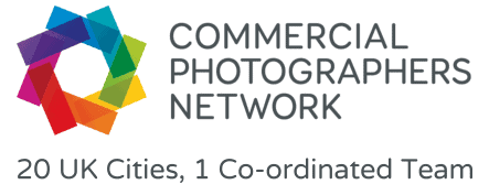 Commercial Photographers Network Logo