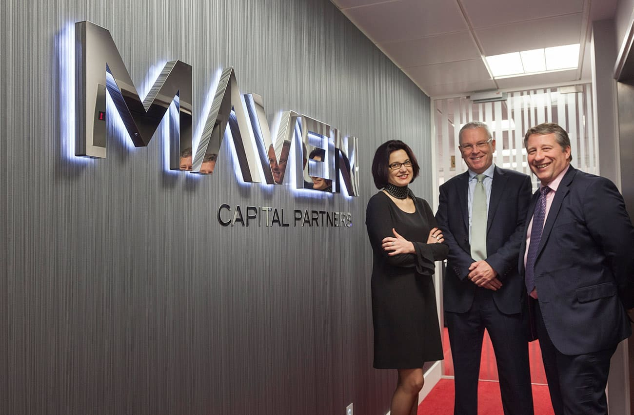 Maven Capital Partners