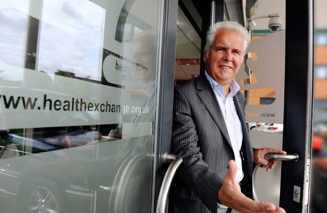 Health Exchange