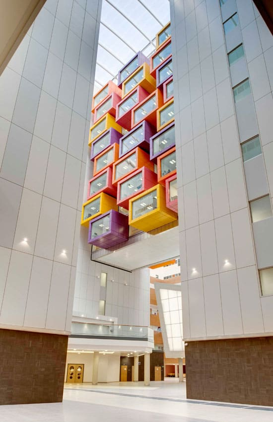 Queen Elizabeth University Hospital Glasgow-09 copy