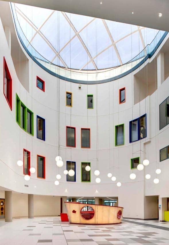 Queen Elizabth University Hospital Glasgow-08 copy