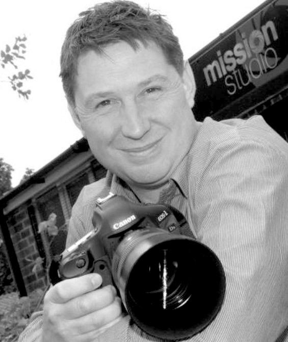 Richard Tatham, commercial photographer Nottingham