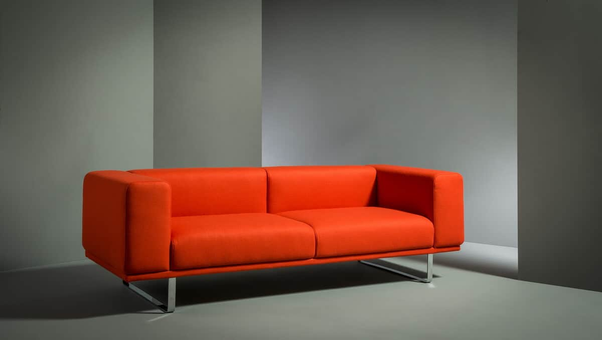 Commercial studio photography for Colin Buick Sofas in Angus