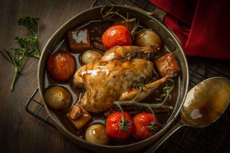 Food photography for Macphie Ltd near Aberdeen by Eddie Phillips