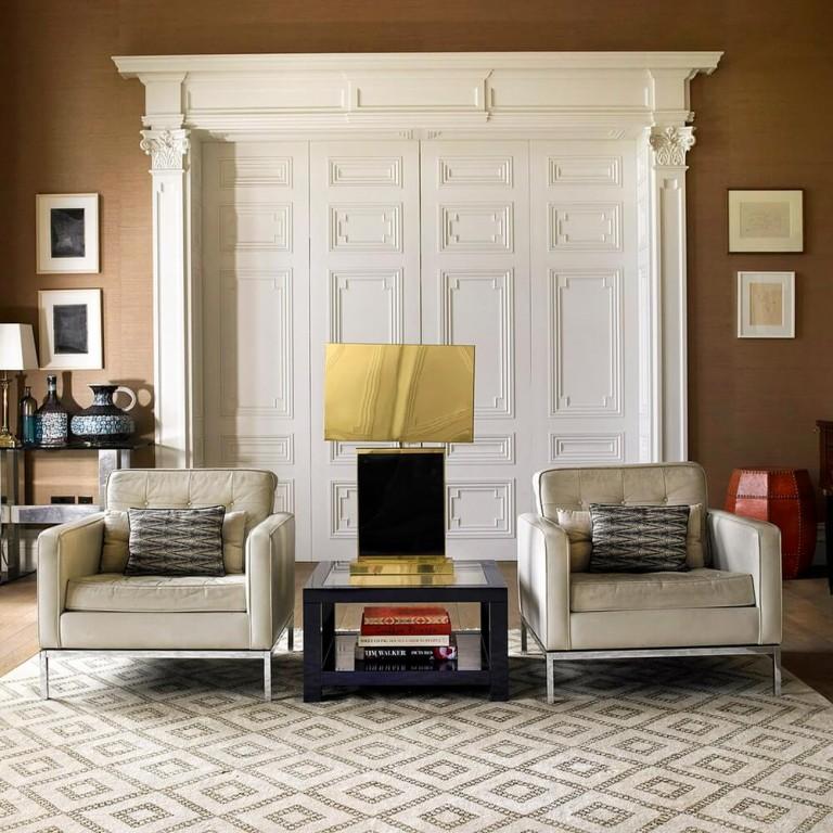 Furniture lifestyle location photography by Graham Oakes; Ironbridge, Midlands