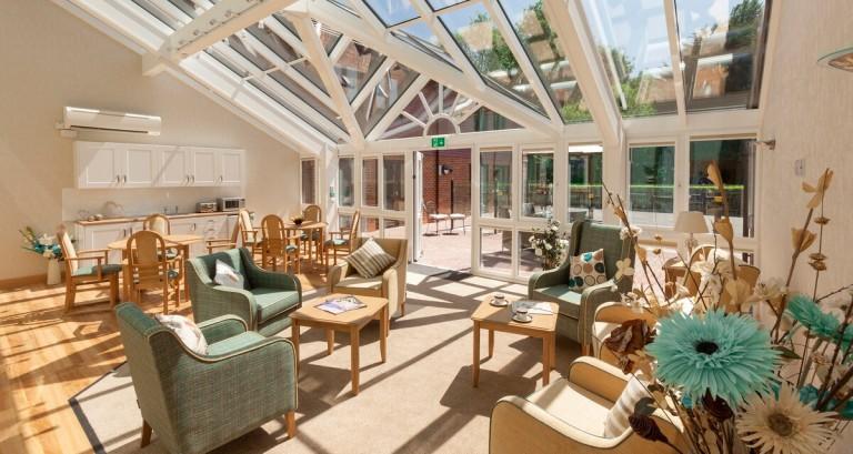 Residential homes photographer Hertfordshire