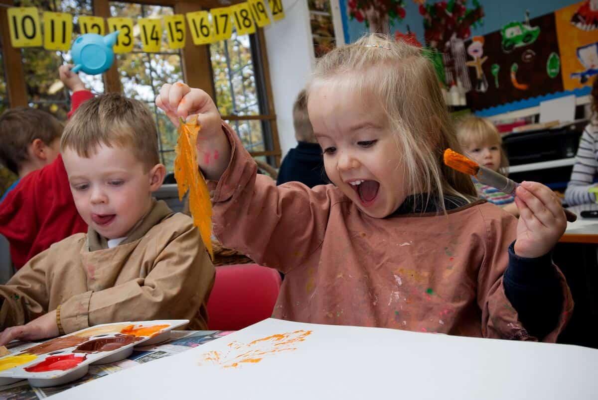 Children's portrait photographer, Bristol