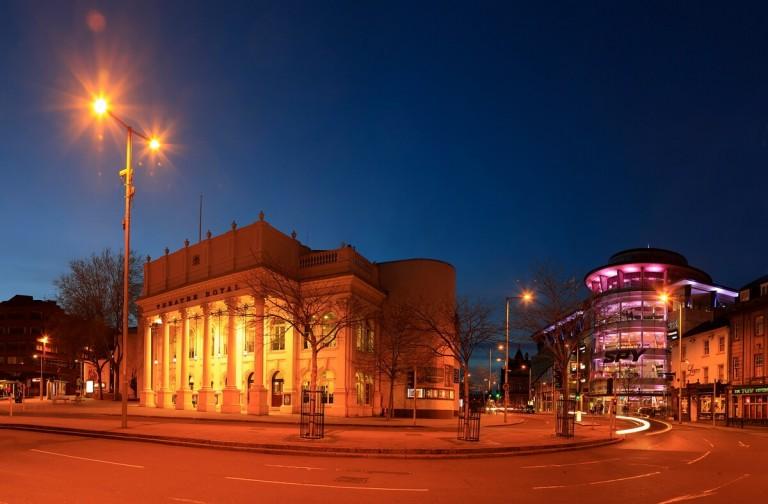 Location photographer Nottingham