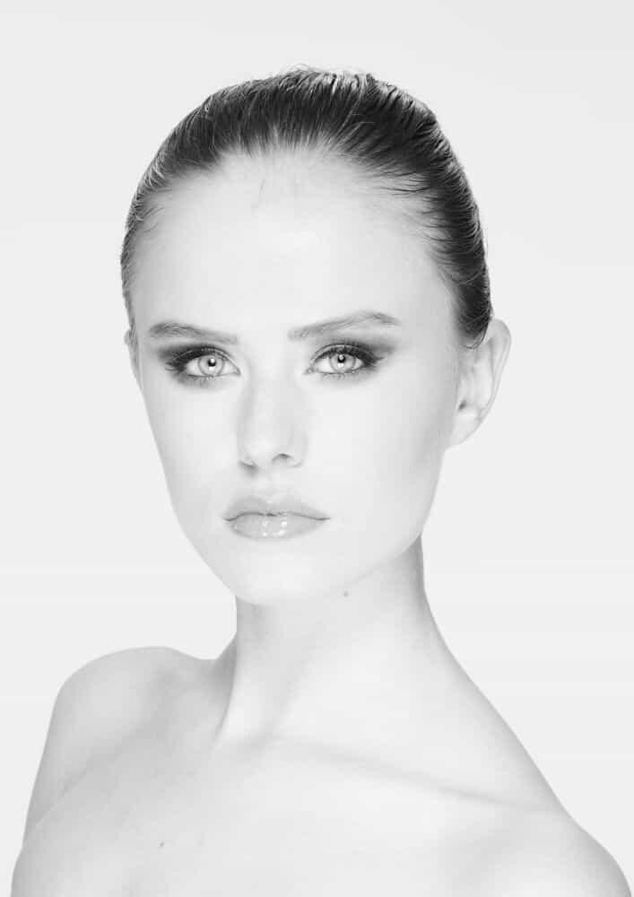 Model photographer Nottingham