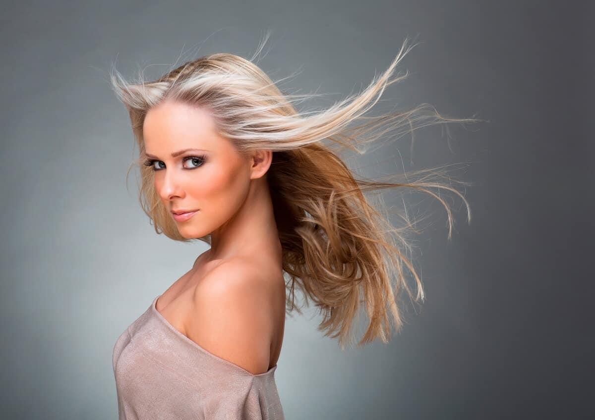 Model / Beauty Photographer Nottingham