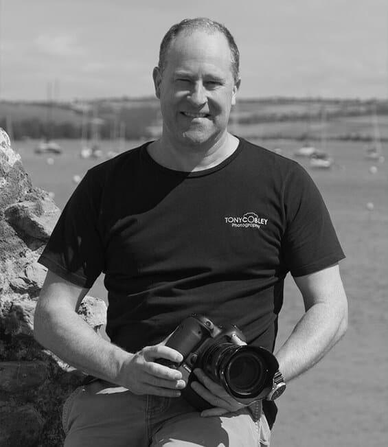 Tony Cobley, Photographer Plymouth